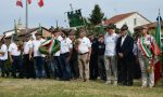 Gli Alpini di San Benigno festeggiano l'85esimo anniversario di fondazione