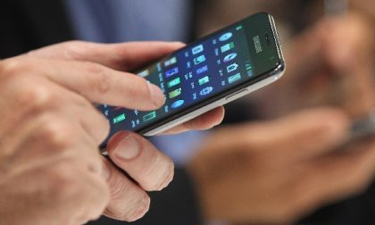 Smartphone in regalo: attenzione alle truffe