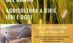 Ciriè riscopre le tradizioni, ecco come avveniva la trebbiatura del grano