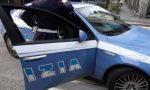 Rubano gasolio, arrestati due moldavi di 23 e 24 anni