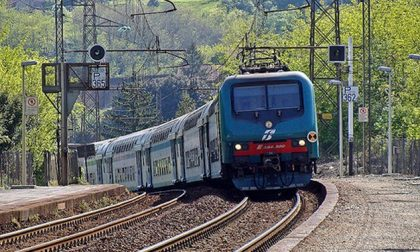 Trenitalia: 150 treni in più per la Fase 2