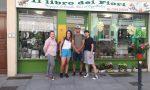 Serrande artistiche per i negozi di Castellamonte   FOTO