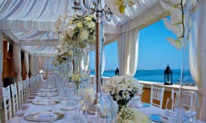 Matrimoni da sogno: ecco le 10 location top in Italia. Una è in Piemonte