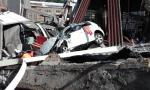 Crollo ponte Morandi: spunta il video del momento del disastro   VIDEO
