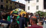 Valperga struggente addio a Nicolò Venturino