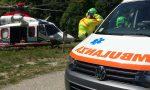 Turista francese cade a Noasca e finisce al Cto