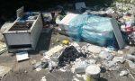 Via alla pulizia delle discariche abusive a San Francesco al Campo