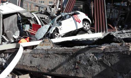 Crollo del Ponte di Genova morti e dispersi anche dal Piemonte