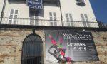 Mostra della Ceramica di Castellamonte, inaugurata la 58° edizione | FOTO e VIDEO