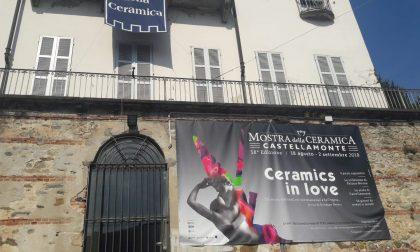 Bon pat e degustazioni a Castellamonte