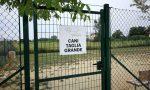Area cani a Caselle fa discutere in Consiglio