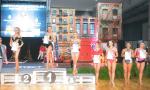 Danza caraibica, Alessandria e Rota grandissime ai campionati italiani
