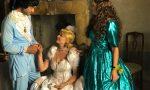 La giornalista, attrice e conduttrice televisiva Laura Squizzato ospite in Canavese
