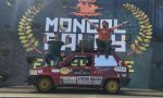 """Il Team """"Eeh… ma il Pandone"""" taglia il traguardo del Mongol Rally 2018"""
