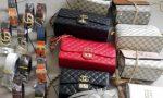 Merce contraffatta al mercato: multe e sequestri da parte della Polizia municipale