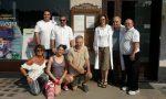 Informazioni al cittadino: inaugurata una nuova bacheca a Lombardore
