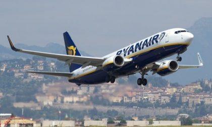 Sciopero Ryanair venerdì 10 agosto 2018: si aggiunge la Germania