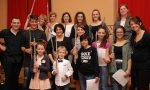 Scuola di musica di Castellamonte: ultimi preparativi per l'open day
