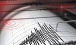 Terremoto al nord, lievi scosse nelle prime ore della giornata