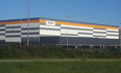 Amazon Brandizzo, il nuovo polo sarà inaugurato il 18 settembre
