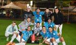 Livercool campione 2018 del Trofeo Solativo d'Ivrea