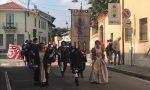 Festa patronale: partito il Palio delle oche a San Maurizio Canavese