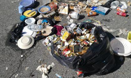 Accordo con  Cisa per i rifiuti abbandonati a San Francesco al Campo