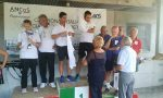Italiani Ancos Bocce protagonisti nel week end in Canavese