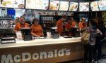 McDonald's offre lavoro a 40 persone
