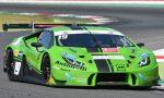 Lorenzo Veglia a Monza per trovare il giusto riscatto