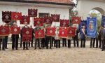 Avis in festa per 55esimo anniversario a Fiano