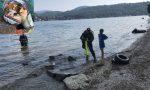 Insolito ritrovamento sui fondali del lago D'Orta: pescata collezione di dvd porno
