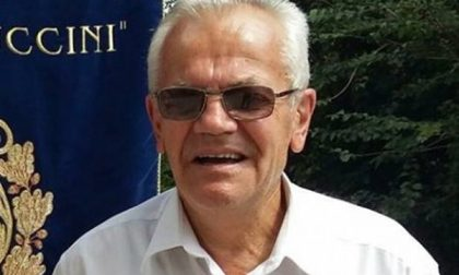 Volpiano ricorda Piero Cerutti a un anno dalla sua scomparsa