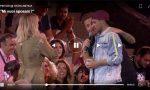 Proposta di matrimonio durante lo Show di Pintus – VIDEO