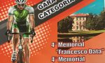 Memorial Data e Tessiore il ciclismo torna a Rivara