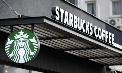 Starbucks a Torino presto realtà