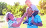 Tanti auguri nonni! Una sorpresa speciale per loro: fatela insieme a noi!