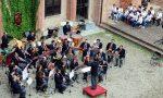 Filarmonica Castellamonte impegnata domenica su due fronti