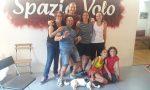 Open day da medaglia d'oro per l'asd Il Volo di Castellamonte