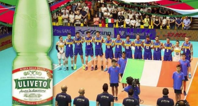 Uliveto copre la novarese Egonu e Miriam Sylla: le due atlete di colore dell'Italia