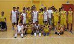 Asd Basket Volpiano va a canestro: iniziata la stagione sportiva