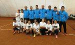 Sporting Borgaro secondo nel suo girone dopo 4 turni