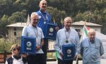 Nella pesca Milanesi ha conquistato il titolo tricolore