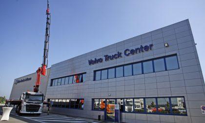 Nuovo Volvo Truck Center inaugurato a Settimo Torinese