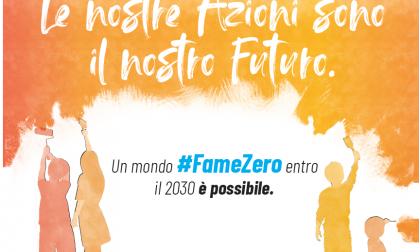 """Giornata Mondiale dell'Alimentazione: """"Fame Zero"""" a Ivrea"""