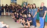 SA Castellamonte punta sul settore femminile