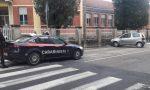 Scontro auto e moto davanti alla scuola di Castellamonte