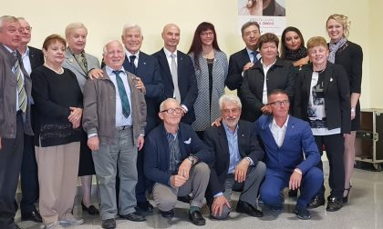 Oltre mille donazioni per il gruppo Fidas di Rivarolo Canavese