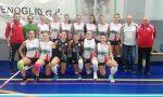 Finimpianti Rivarolo Volley prova  a riconquistare l'accesso alla serie B2 femminile
