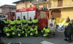 Protezione civile di Oglianico, festa speciale per il gruppo